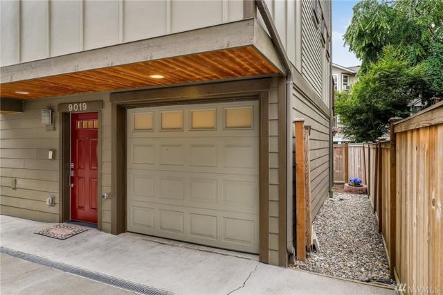 9019 N 91st St, Seattle, WA 98103 (#1427270) :: Pickett Street Properties