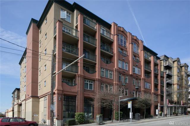 123 Queen Anne Ave N #610, Seattle, WA 98109 (#1427288) :: The Kendra Todd Group at Keller Williams