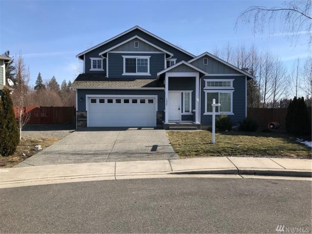 1826 Evelyn Ct, Ferndale, WA 98248 (#1427289) :: Canterwood Real Estate Team
