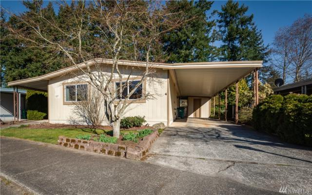 2500 S 370th St #127, Federal Way, WA 98003 (#1427292) :: The Kendra Todd Group at Keller Williams