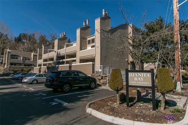 11717 93rd Ave NE A2, Kirkland, WA 98034 (#1427316) :: Entegra Real Estate