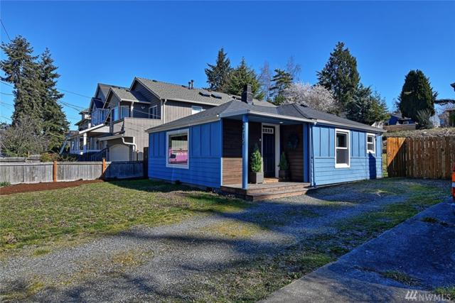 8512 1ST Ave NE, Seattle, WA 98115 (#1427322) :: Better Homes and Gardens Real Estate McKenzie Group