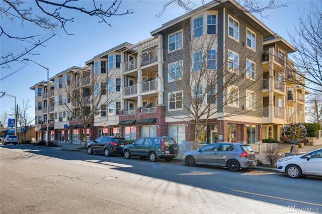 2901 NE Blakeley St #321, Seattle, WA 98105 (#1427333) :: Alchemy Real Estate