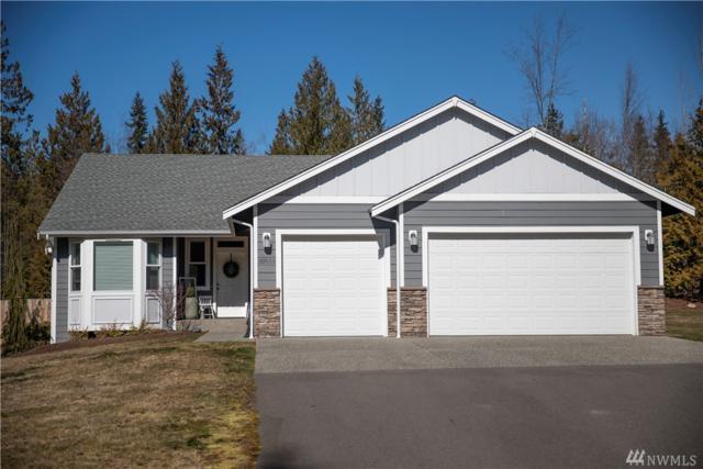10533 157th St NE, Arlington, WA 98223 (#1427366) :: Crutcher Dennis - My Puget Sound Homes