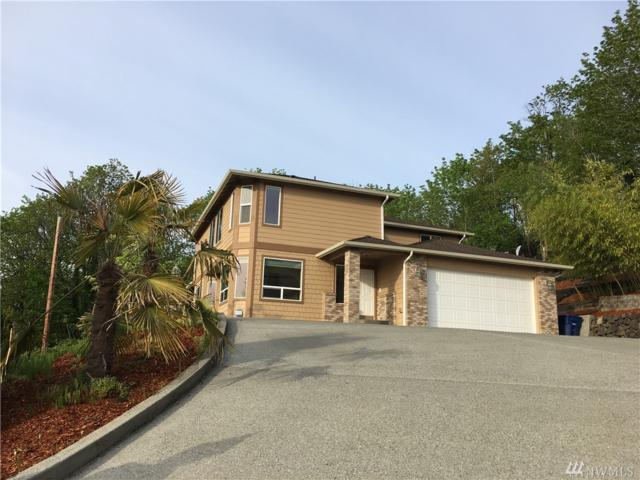 207 Lind Ave NW, Renton, WA 98057 (#1427367) :: Chris Cross Real Estate Group
