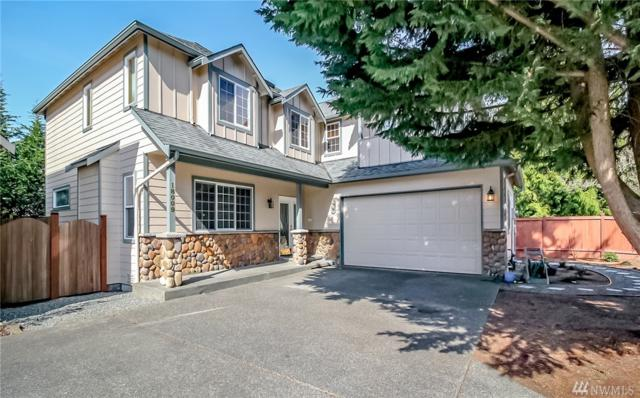 18009 6th Ave NW, Shoreline, WA 98177 (#1427371) :: Real Estate Solutions Group