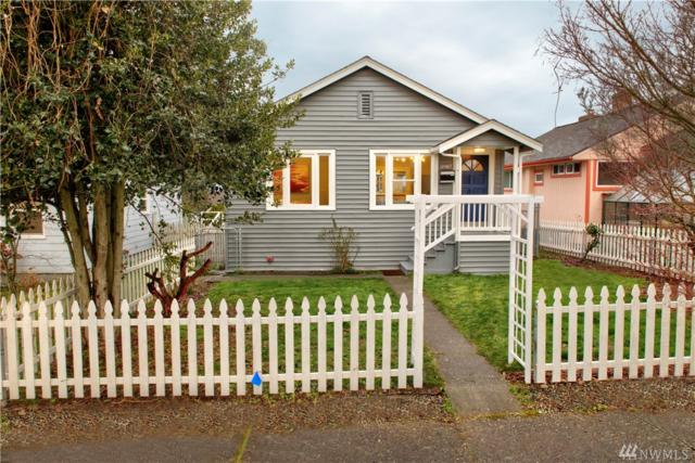 5907 45th Ave SW, Seattle, WA 98136 (#1427392) :: Keller Williams - Shook Home Group