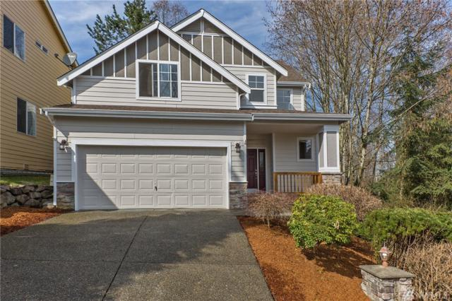 17221 128th Place NE, Woodinville, WA 98072 (#1427396) :: Ben Kinney Real Estate Team