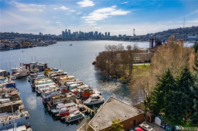 2143 N Northlake Wy #35, Seattle, WA 98103 (#1427414) :: Kimberly Gartland Group