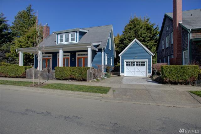 149 Meriweather St, Pacific Beach, WA 98571 (#1427418) :: Real Estate Solutions Group