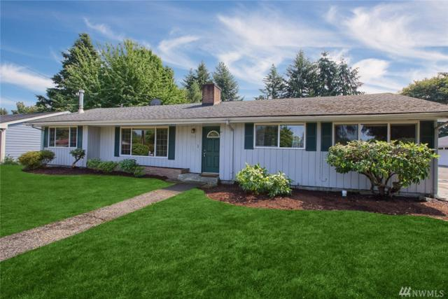 1304 10th St NE, Auburn, WA 98002 (#1427431) :: Kimberly Gartland Group
