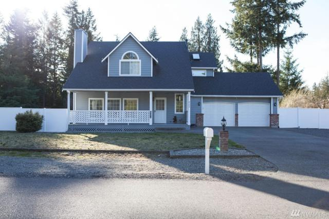 8104 242nd St E, Graham, WA 98338 (#1427440) :: Commencement Bay Brokers
