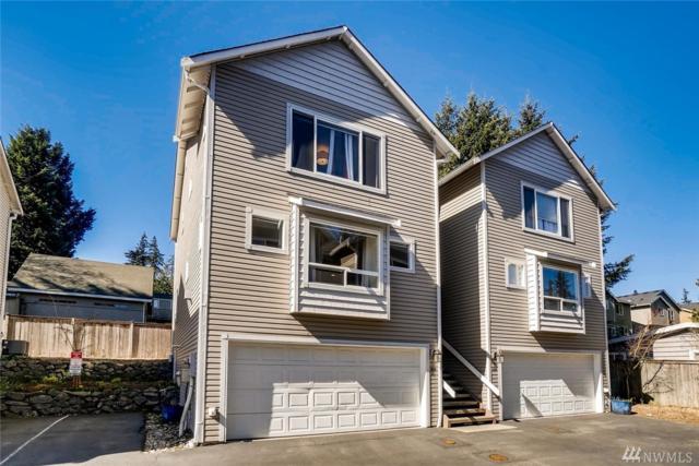 16230 3rd Ave SE A2, Bothell, WA 98012 (#1427450) :: The Kendra Todd Group at Keller Williams