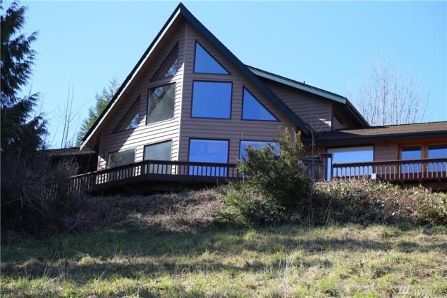 3993 E Grapeview Loop Road, Grapeview, WA 98546 (#1427474) :: Hauer Home Team