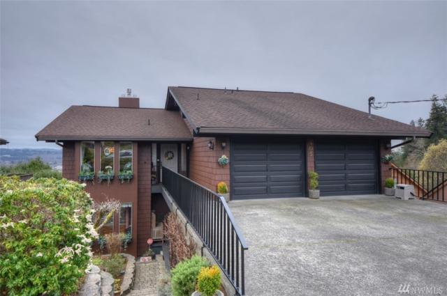 405 2nd Ave, Aberdeen, WA 98520 (#1427481) :: Hauer Home Team