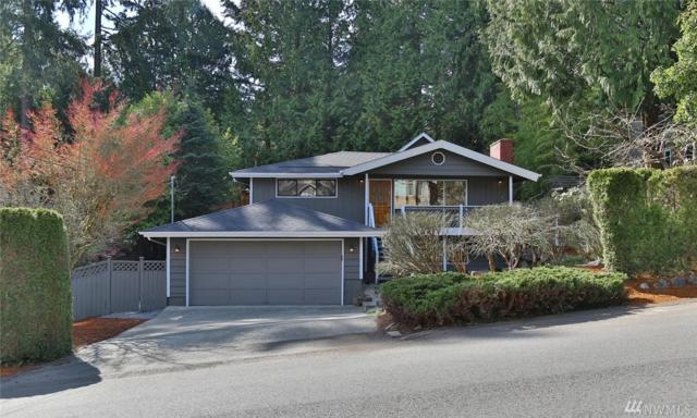 10023 NE 28th Place, Bellevue, WA 98004 (#1427489) :: KW North Seattle