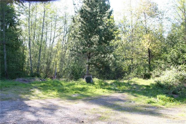 290 Werner Rd, Port Ludlow, WA 98365 (#1427496) :: Mosaic Home Group