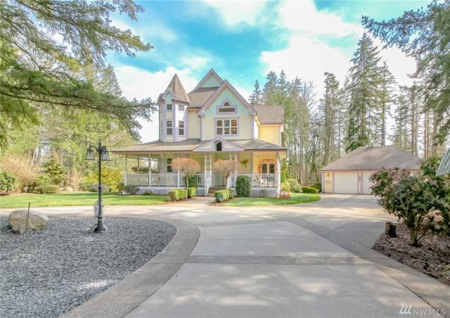 32903 71st Av Ct E, Eatonville, WA 98328 (#1427512) :: Crutcher Dennis - My Puget Sound Homes