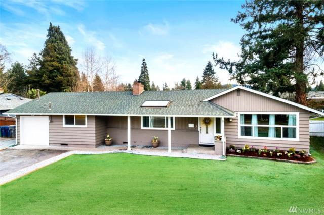 1240 23rd St SE, Auburn, WA 98002 (#1427528) :: Real Estate Solutions Group