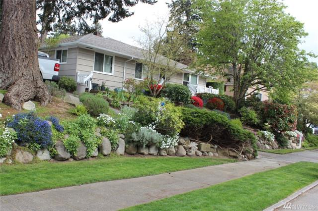 355 Del Monte Ave, Fircrest, WA 98466 (#1427532) :: McAuley Homes