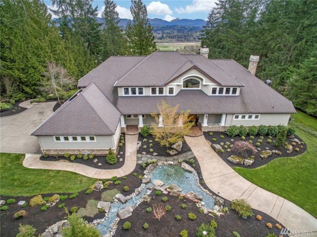 13748 242nd Ave NE, Woodinville, WA 98077 (#1427533) :: Real Estate Solutions Group