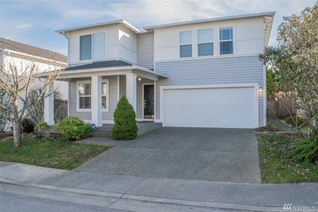 2418 119th Place SE, Everett, WA 98208 (#1427537) :: Real Estate Solutions Group