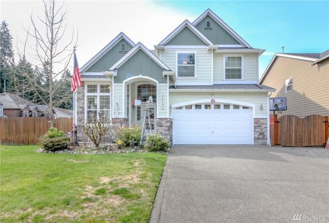 20706 95th Av Ct E, Graham, WA 98338 (#1427591) :: Mike & Sandi Nelson Real Estate
