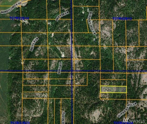 999 No Name St, Republic, WA 99166 (#1427674) :: Real Estate Solutions Group