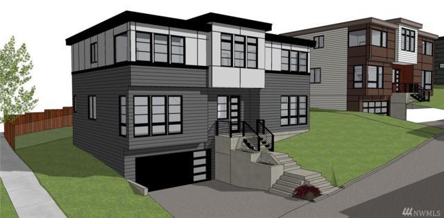 8012 NE 116th Lane, Kirkland, WA 98034 (#1427696) :: The Kendra Todd Group at Keller Williams