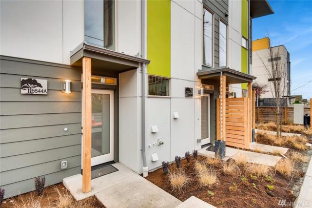 5544 15th Ave S A, Seattle, WA 98108 (#1427700) :: Alchemy Real Estate