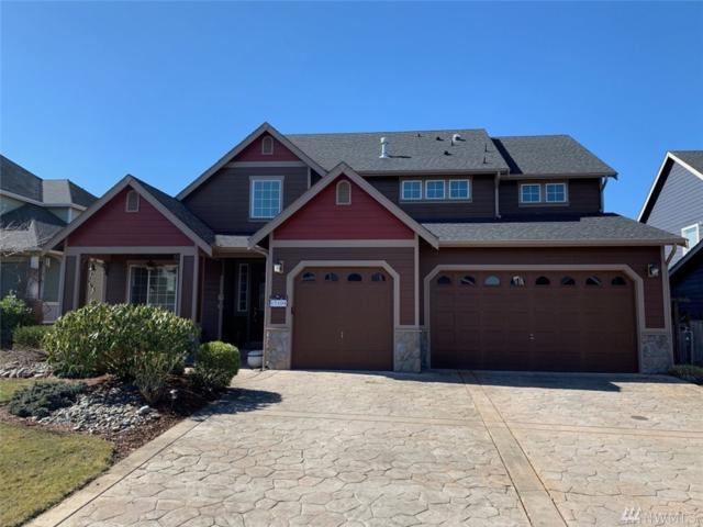 17108 138th Av Ct E, Puyallup, WA 98374 (#1427702) :: Crutcher Dennis - My Puget Sound Homes