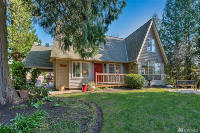 8324 Fawn Crescent Rd, Blaine, WA 98230 (#1427710) :: Keller Williams Western Realty