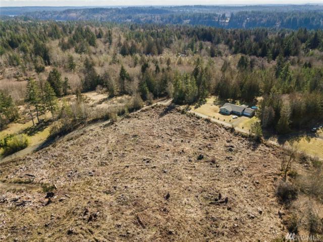 4-xxx E Old Farm (Lot 4) Rd, Shelton, WA 98584 (#1427716) :: NW Home Experts