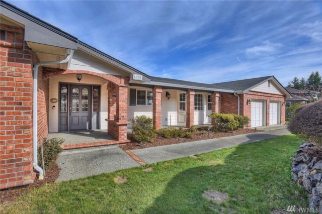 6355 NE Early Dawn Lane, Poulsbo, WA 98370 (#1427723) :: Mike & Sandi Nelson Real Estate