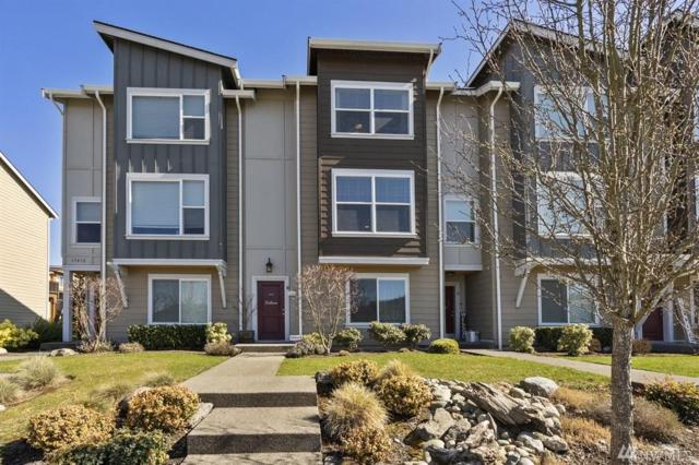 17412 118th Av Ct E B, Puyallup, WA 98374 (#1427741) :: Commencement Bay Brokers
