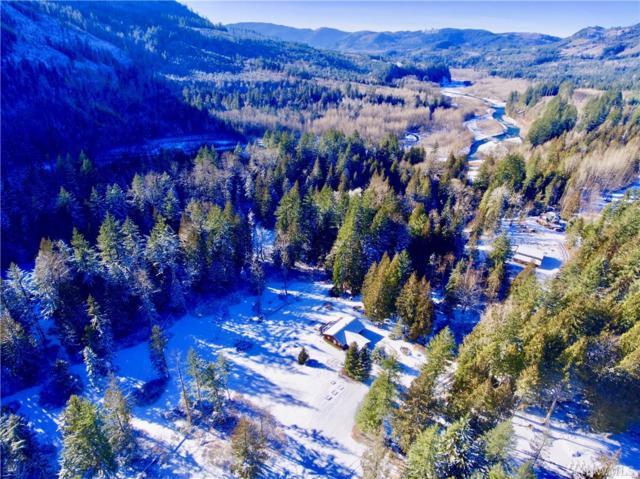 8895 Glacier Court Ct, Glacier, WA 98244 (#1427755) :: Hauer Home Team