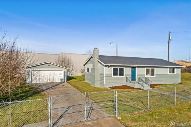 4402 S Hosmer St, Tacoma, WA 98418 (#1427792) :: Keller Williams - Shook Home Group