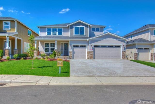 17425 128th Av Ct E, Puyallup, WA 98374 (#1427796) :: Crutcher Dennis - My Puget Sound Homes