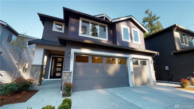 20309 8th Ave NW #1, Shoreline, WA 98177 (#1427797) :: Real Estate Solutions Group