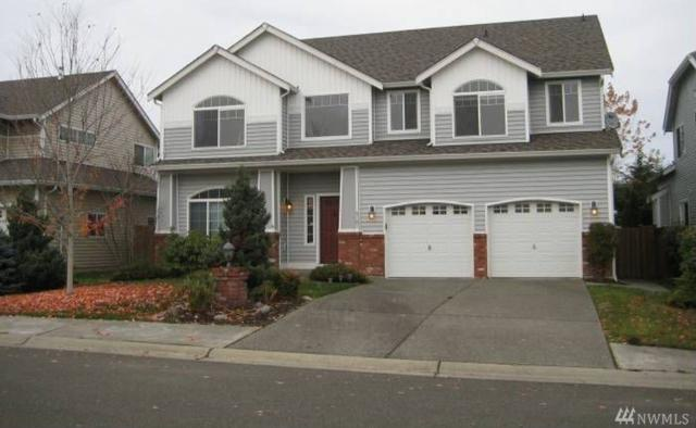 8101 148th St Ct E, Puyallup, WA 98375 (#1427802) :: NW Home Experts