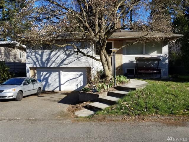 1846 N 184th St, Shoreline, WA 98133 (#1427814) :: Platinum Real Estate Partners