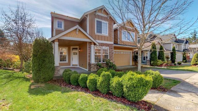 2305 Whitmore Dr SE, Olympia, WA 98501 (#1427815) :: Ben Kinney Real Estate Team