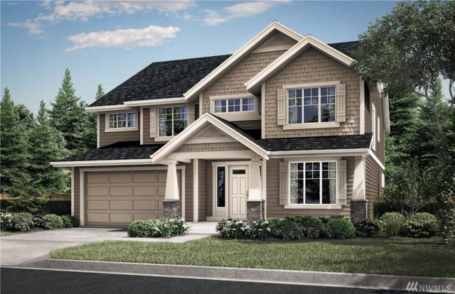 13339 NE 205th St #10, Woodinville, WA 98072 (#1427828) :: Crutcher Dennis - My Puget Sound Homes
