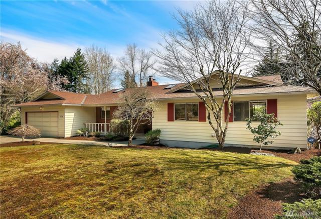 1834 128th Ave SE, Bellevue, WA 98005 (#1427832) :: Keller Williams - Shook Home Group