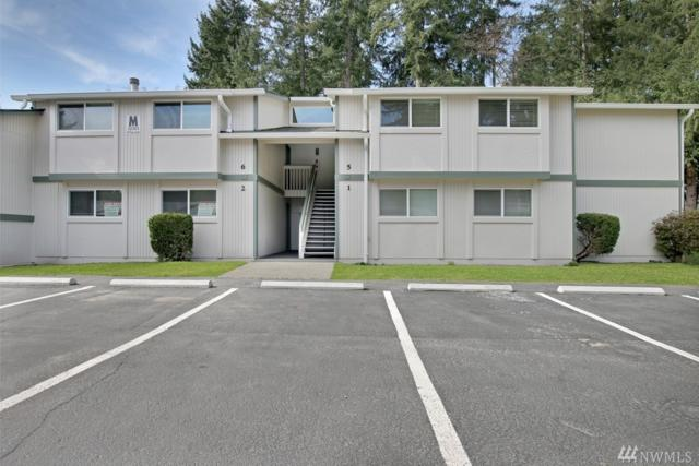 32303 4th Place S M5, Federal Way, WA 98003 (#1427856) :: Mike & Sandi Nelson Real Estate