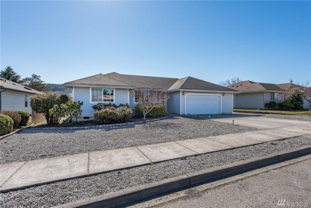 831 E Spruce St, Sequim, WA 98382 (#1427866) :: Hauer Home Team
