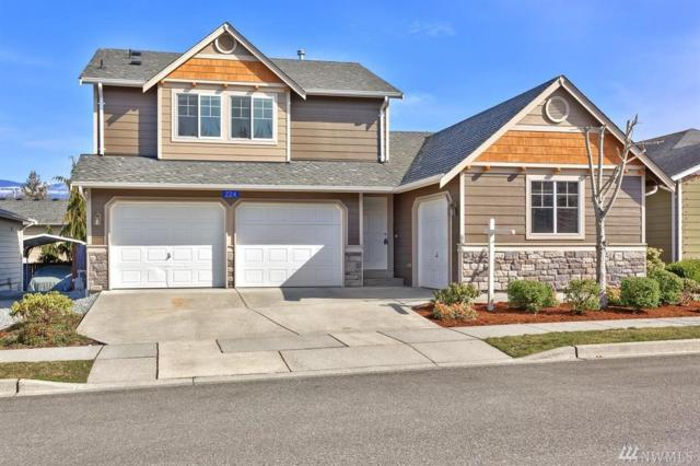 224 Shantel St, Mount Vernon, WA 98274 (#1427869) :: NW Home Experts
