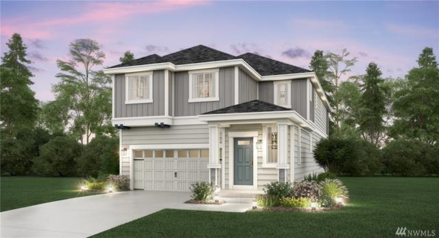 33185 Glacier Ave SE #39, Black Diamond, WA 98010 (#1427885) :: Hauer Home Team