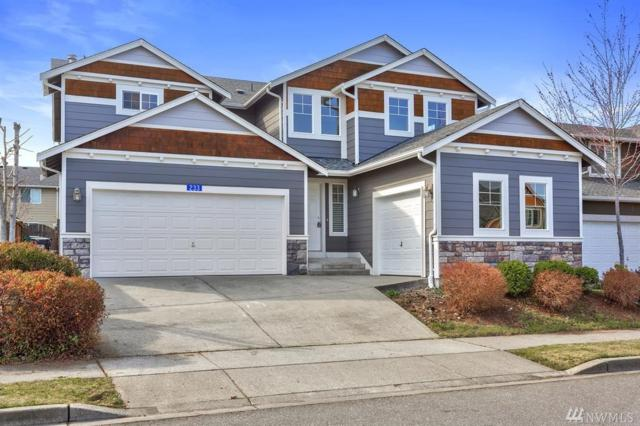 233 Shantel St, Mount Vernon, WA 98274 (#1427896) :: NW Home Experts