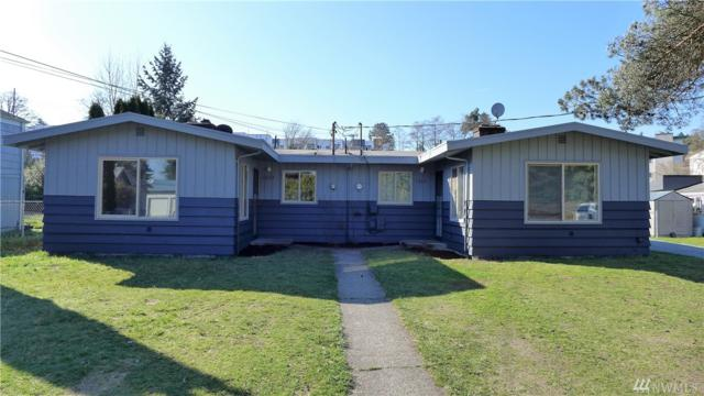 1835-1837 S 116th St 1 -2, Seattle, WA 98168 (#1427898) :: Keller Williams - Shook Home Group